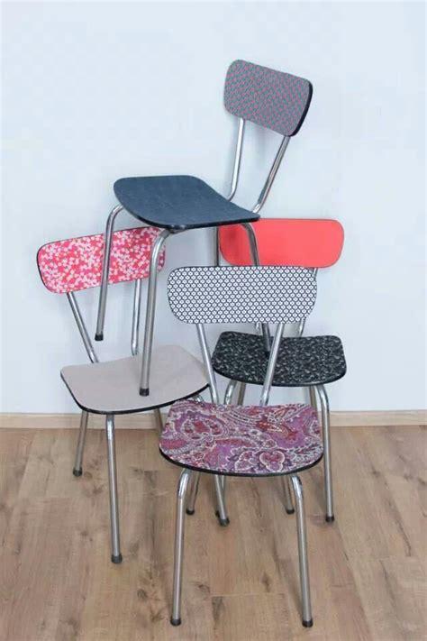 chaise en formica les 25 meilleures idées concernant chaise formica sur