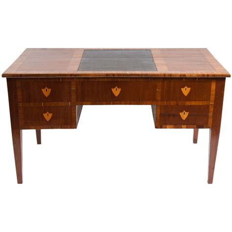 tables bureau northern biedermeier sided desk or bureau