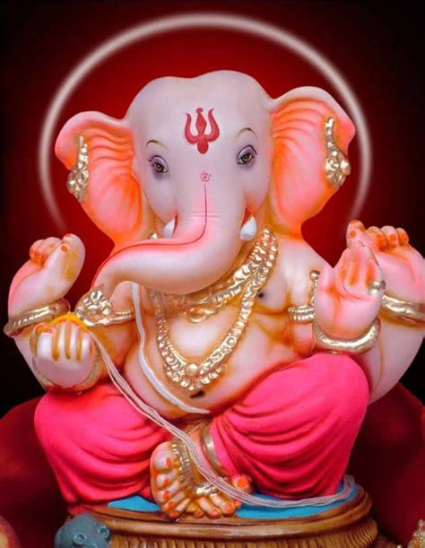 God Ganesh Wallpaper For Mobile Hd by Bhagwan Ke Wallpapers Images Photo Lord Ganesha