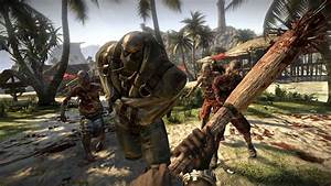 Retailer Outs Dead Island Definitive Edition For Xbox One