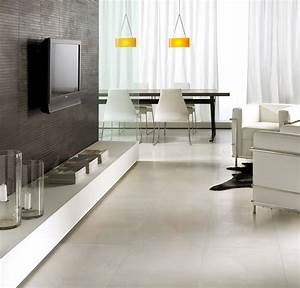 white living room floor tiles With tile floor designs for living rooms