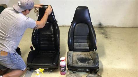 nettoyage siege auto cuir nettoyer siège en cuir voiture autocarswallpaper co