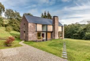a frame style house landhaus stil in der modernen architektur neu interpretieren