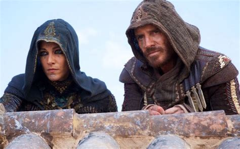 Michael fassbender, marion cotillard, jeremy irons vb. No New Assassin's Creed in 2016 Benefits the Movie, Ubisoft Says - GameSpot