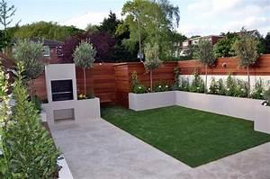 Modern garden design fulham chelsea clapham battersea for Designer gardens landscaping