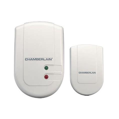 garage door monitor chamberlain cldm1 universal garage door monitor