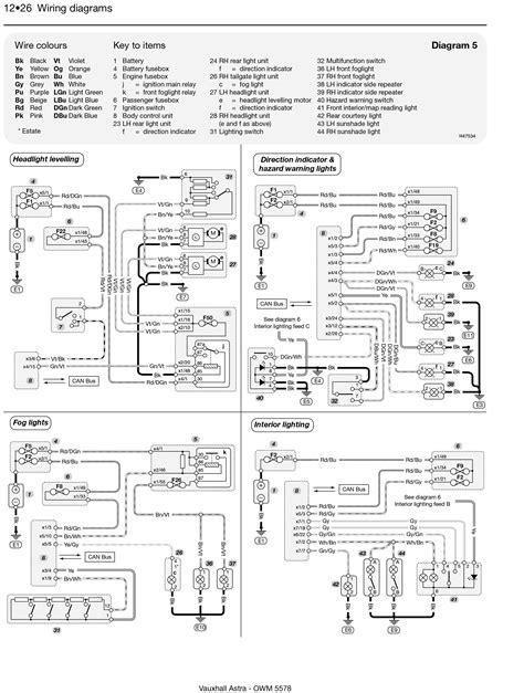 Vauxhall Opel Astra Dec Haynes Repair Manual