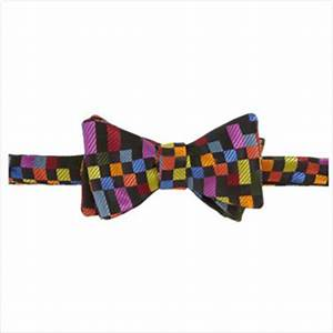 Unique bow ties for your groomsmen