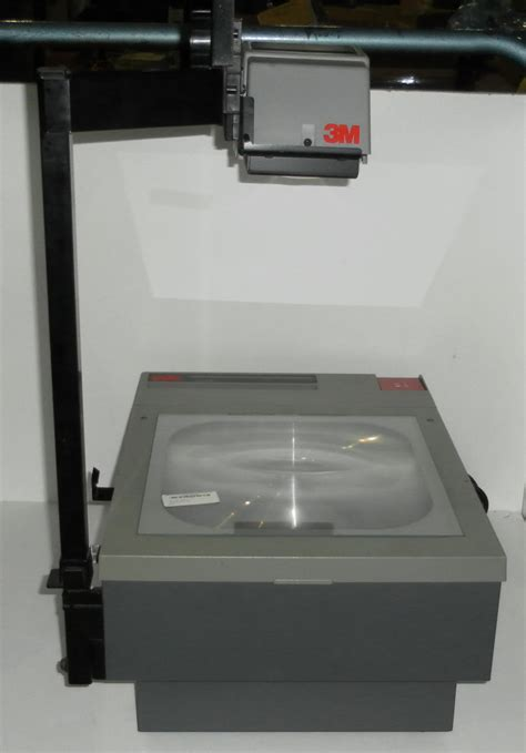3m overhead projector model 910 l changer