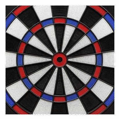 Dartslive 200s Dartboard Reduction Noise Segments