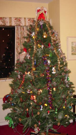 7ft christmas tree artificial half price for sale in