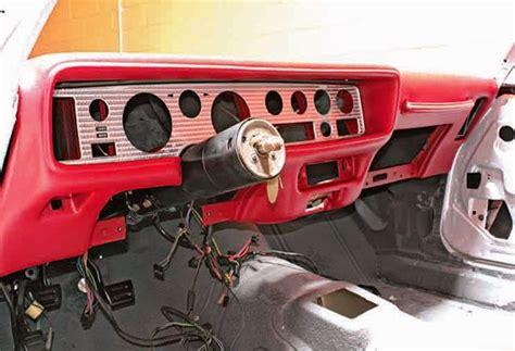 Electrical System Guide For Pontiac Trans Firebird