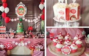 Cute Graduation Decorations by Kara S Party Ideas Little Red Riding Hood First Birthday