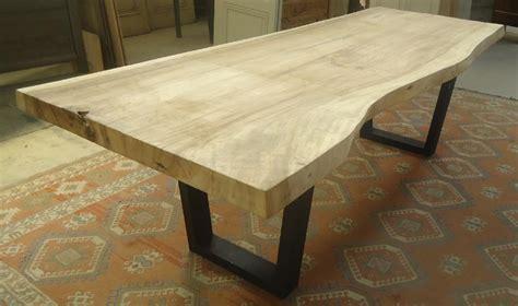 cuisine cor馥nne table de en bois 28 images grande table jardin bois jsscene des id 233 es int 233 ressantes pour la conception de des fabrication table en