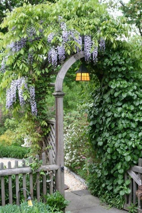 Garten Gestalten Zaun by 46 Nevjerojatna Pergola Vrtna Vrata Prijedlozi