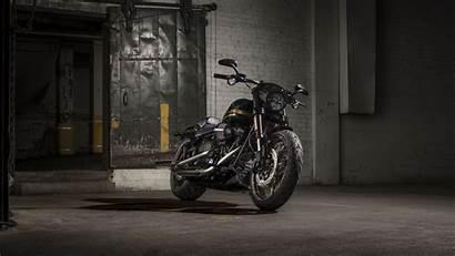 Harley Davidson Breakout Cvo Street Pro Wallpapers