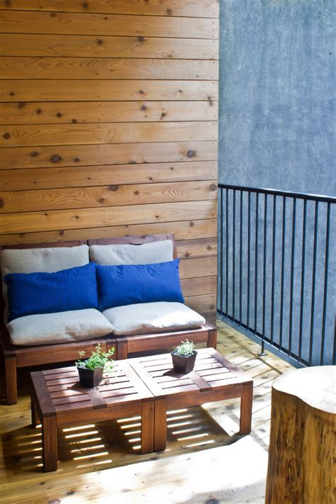 cool balcony 57 cool small balcony design ideas digsdigs