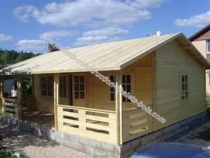 construction chalet en bois prix 28 images fabricant With maison en fuste prix 16 fabricant de chalet bois 28 images fabricant