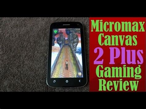 micromax a35 temple run 2 game download