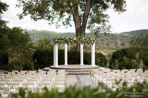 kathryn justins wedding tate house atlanta wedding