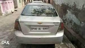 Used Chevrolet Optra 1 6 Elite In Agra 2005 Model  India