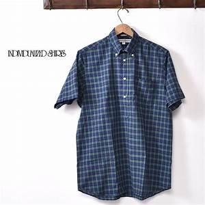 cott: インディビジュアライズドシャツ S/S CLASSIC FIT BD SHIRT PULLOVER ...