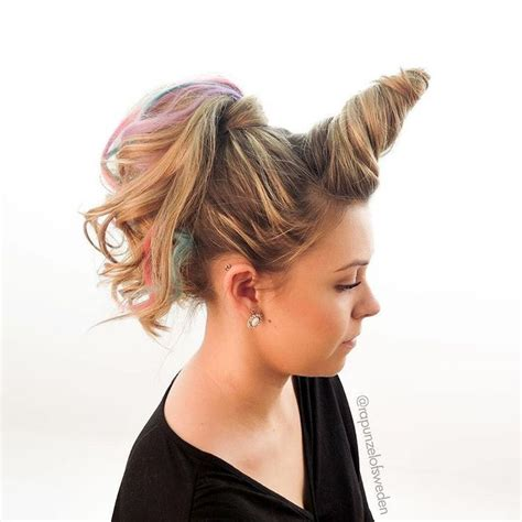 Wacky Hairstyles For see the hairstyles on our it s awsome