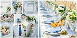 La Paleta de colores temporada 2017 2018 Nueva tendencia para tu boda Blog de INbodas