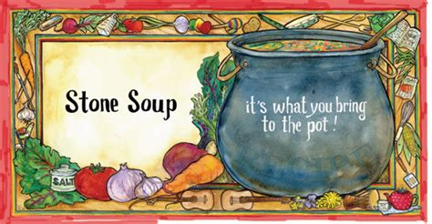 Stone Soup Story Hour  Brimfield Public Library