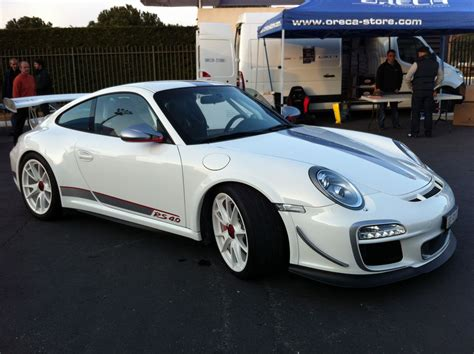 Used Porsche 911 Gt3 Rs 4.0 Priced At 0k!