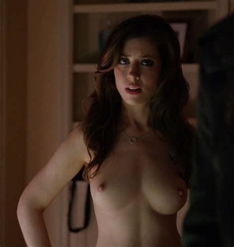 Lisa Dean Ryan  nackt