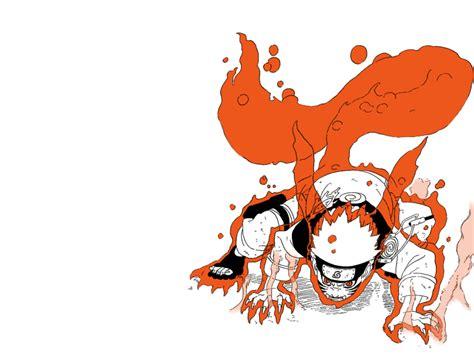 Naruto Kyuubi By Cjeheth On Deviantart