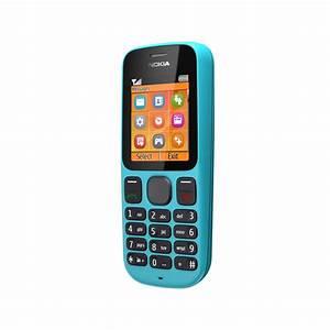 Revista M U00f3viles  Nuevos Nokia 100 Y Nokia 101