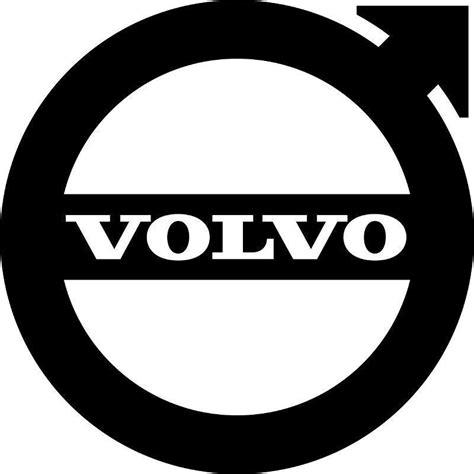 volvo logo wall hanger   model  printable stl