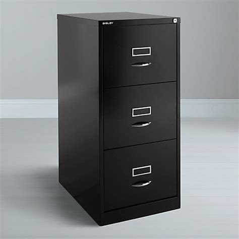 Bisley File Cabinets Canada by Buy Bisley 3 Drawer Filing Cabinet Lewis