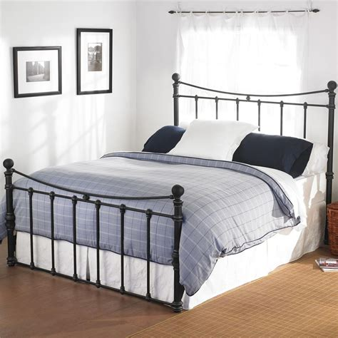 Iron Headboards And Footboards by Wesley Allen Quati Headboard And Footboard Iron Bed