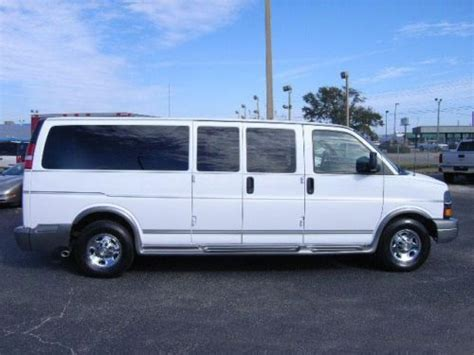 find   chevy express  rocky ridge  top