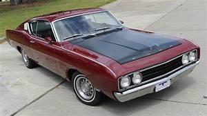 Hemmings Find Of The Day 1969 Ford Torino Talladeg