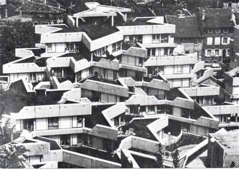 la pergola ivry sur seine renaudie jean housing complex ivry sur seine architecture across the landscape the list