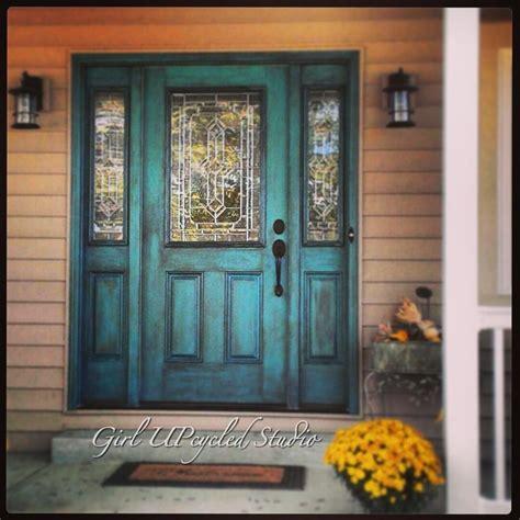 best 25 turquoise front doors ideas on