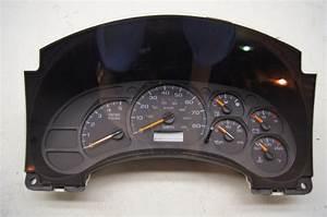 06 Chevy Kodiak Instrument Panel Gage 94669671