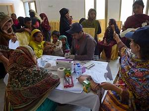 Who Team Arrives In Pakistan To Investigate Hiv Outbreak