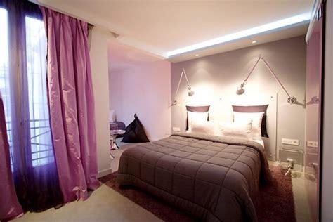 chambre a coucher femme une déco romantique pour la chambre à coucher