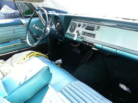 auto air conditioning repair 1996 oldsmobile 88 interior lighting buy used 1965 oldsmobile delta 88 base 7 0l in dayton ohio united states