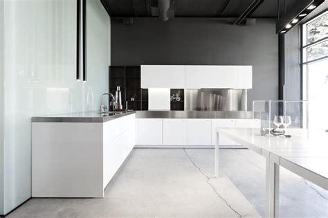 boffi cuisine aeccafe archshowcase boffi studio montreal in canada by