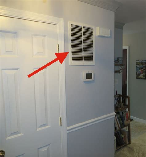HVAC Return Air Ducts Keep You More Comfortable   Size Matters
