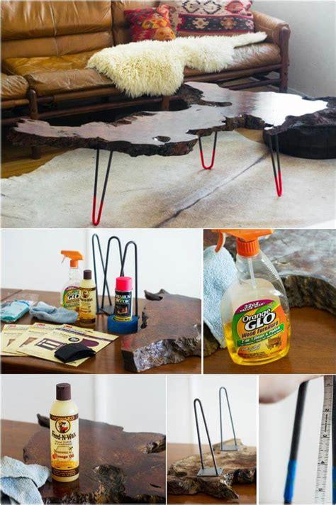 easy  plans  build  diy coffee table diy