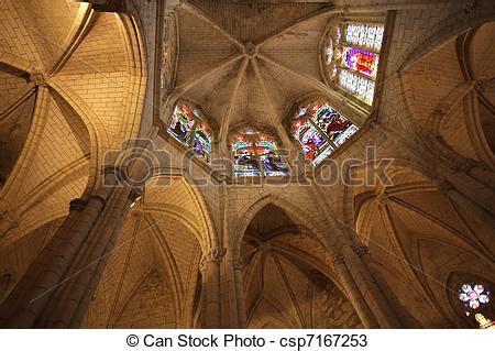 eglise gothique chancel beau notre duzeste eglise