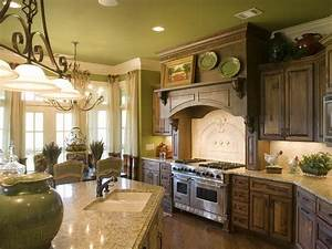 kitchen french country kitchen decorating ideas kitchens With french country kitchen decorating ideas