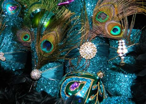 Peacock Decorations For Home: 17 Best Ideas About Peacock Wedding Decorations On